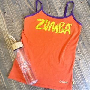 Zumba | Instructor Tank Top Medium